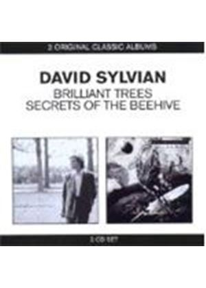 David Sylvian - Classic Albums (David Sylvian) (Music CD)