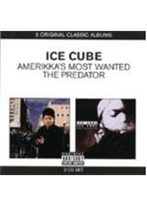 Ice Cube - Classic Albums (Ice Cube) (Music CD)