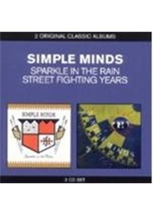 Simple Minds - Classic Albums (Simple Minds) (Music CD)