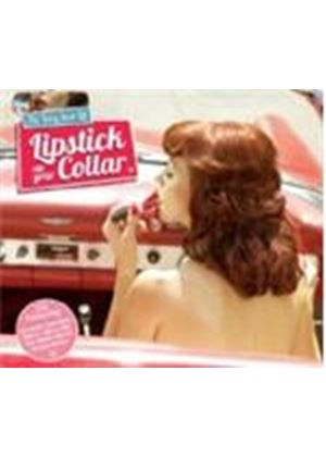 Various Artists - Best of Lipstick On Your Collar (Music CD)