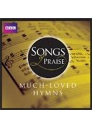 Various Artists - Songs of Praise (Much Loved Hymns) (Music CD)