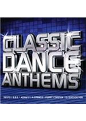 Various Artists - Classic Dance Anthems (Music CD)