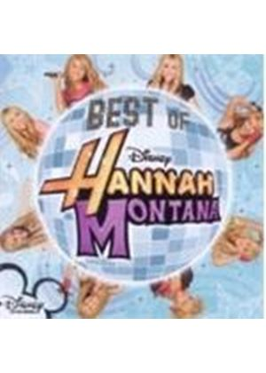Hannah Montana - Best of Hannah Montana (Music CD)