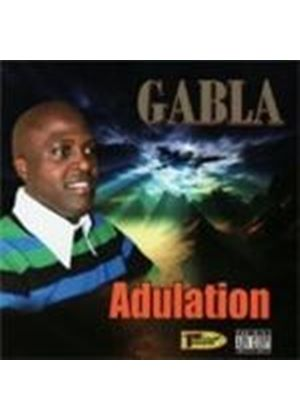Gabla - Adulation (Music CD)