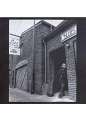 Eva Cassidy - Live At Blues Alley (Music CD)