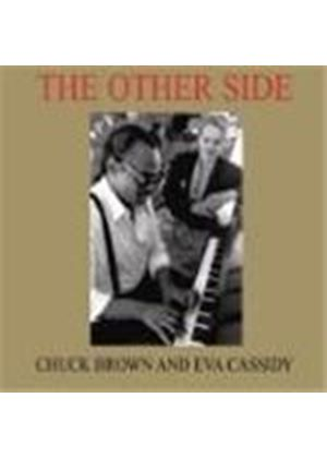 Eva Cassidy And Chuck Brown - Other Side (Music CD)