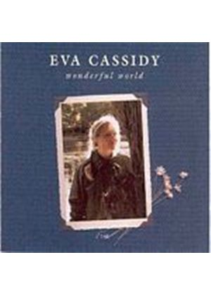 Eva Cassidy - Wonderful World (Music CD)