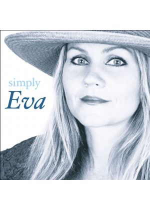 Eva Cassidy - Simply Eva (Music CD)
