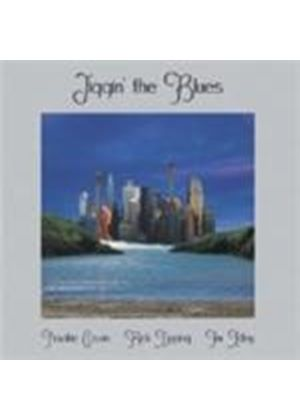 Gavin/Epping/Edey - Jiggin The Blues (Music CD)