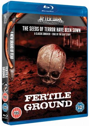 Fertile Ground (Blu-ray)