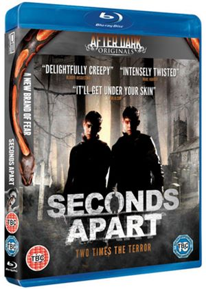 Seconds Apart (Blu-ray)