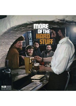 Dubliners (The) - More of the Hard Stuff (Music CD)