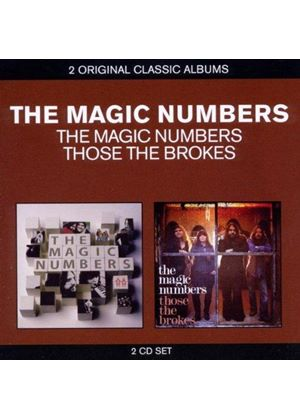 Magic Numbers (The) - Magic Numbers/Those the Brokes (Music CD)