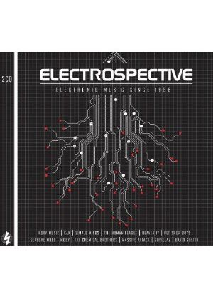 Various Artists - Electrospective (Music CD)