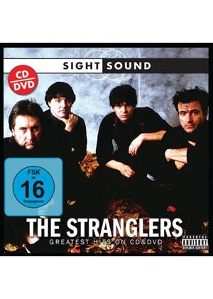Stranglers (The) - Sight & Sound (+2DVD) (Music CD)