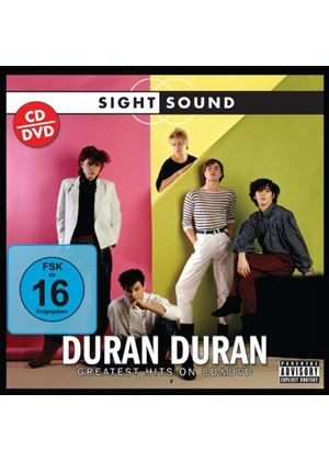 Duran Duran - Sight & Sound (+DVD)
