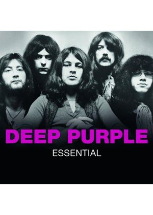 Deep Purple - Essential (Music CD)