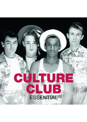 Culture Club - Essential (Music CD)