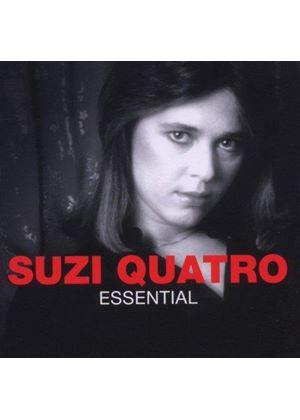 Suzi Quatro - Essential (Music CD)