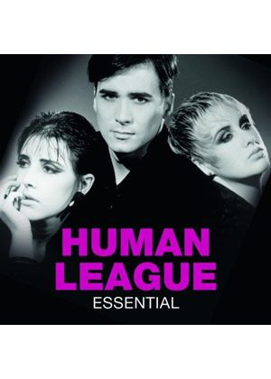 The Human League - Essential (Music CD)