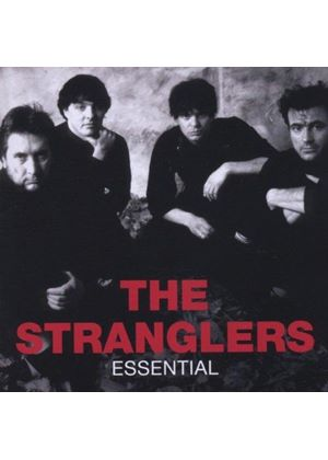 The Stranglers - Essential (Music CD)