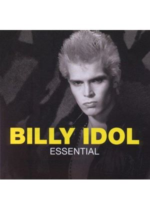 Billy Idol - Essential (Music CD)