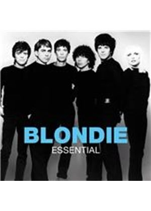Blondie - Essential (Music CD)