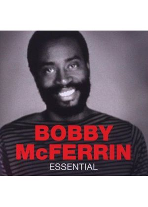 Bobby McFerrin - Essential (Music CD)