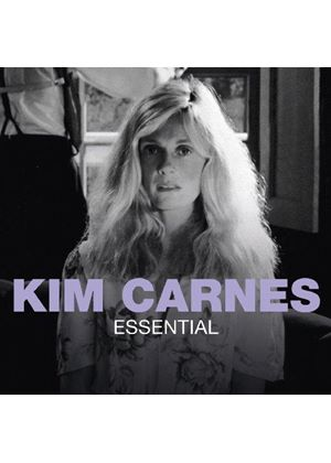 Kim Carnes - Essential (Music CD)