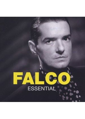 Falco - Essential (Music CD)
