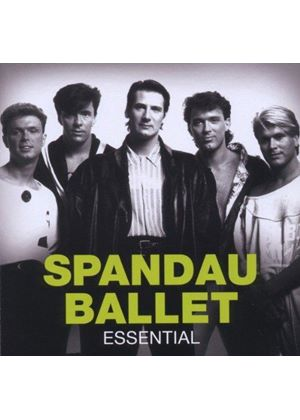 Spandau Ballet - Essential (Music CD)