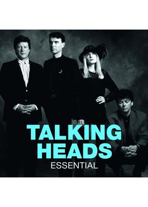 Talking Heads - Essential (Music CD)