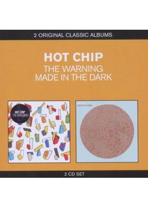 Hot Chip - Classic Albums - The Warning/Made in the Dark (Music CD)