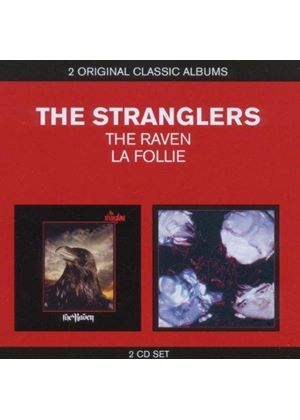 Stranglers (The) - Classic Albums - La Folie/Raven (Music CD)