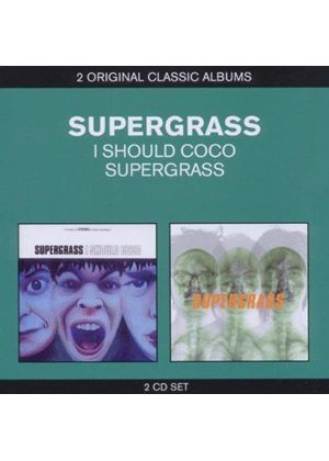 Supergrass - Classic Albums - I Should Coco/Supergrass (Music CD)