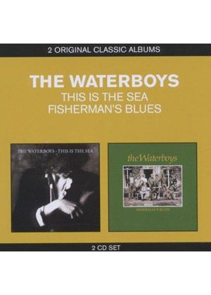 Waterboys (The) - Classic Albums - Fisherman's Blues/This Is the Sea (Music CD)
