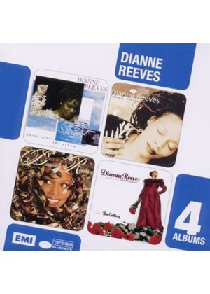 Dianne Reeves - Quiet After the Storm/That Day/Bridges/The Calling (Music CD)