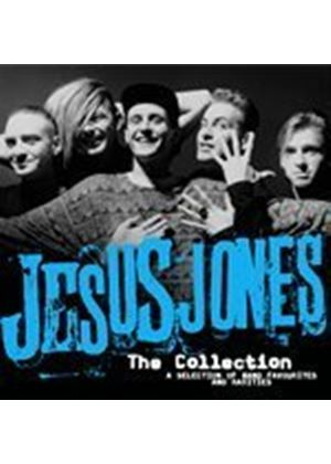 Jesus Jones - The Collection (Music CD)