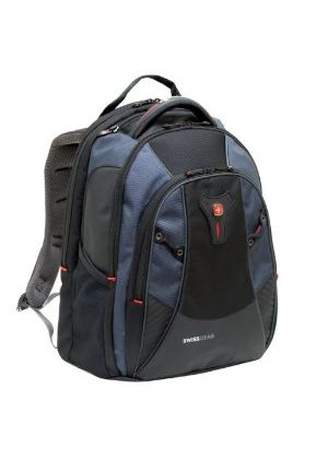 Swissgear GA-7328-06F00 Mythos 15.6 inch Backpack - Blue
