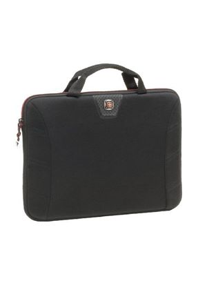 Wenger GA-7620-02 Sherpa 13.3 Inch Single Laptop/Notebook Slimcase
