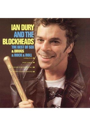 Ian Dury And The Blockheads - The Best Of Sex And Drugs And Rock And Roll