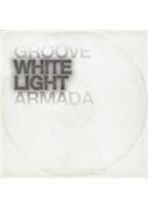 Groove Armada - White Light (Music CD)