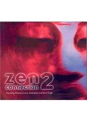 Various Artists - Zen Connection Vol.3 (Music CD)