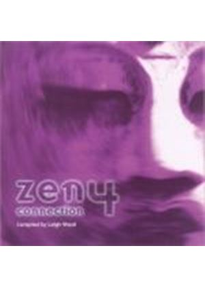 Various Artists - Zen Connection Vol.4 (Music CD)