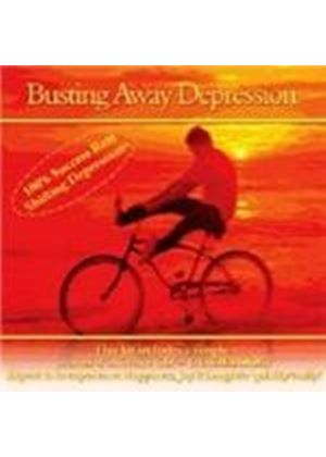 GARY GREEN - BUSTING AWAY DEPRESSION