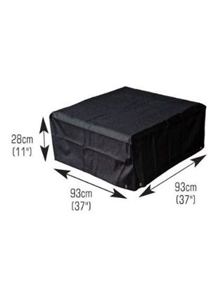 Modular Garden Coffee Table Cover Large (M605)