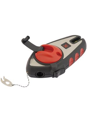 03075 Expert 30m Chalk Line and Level