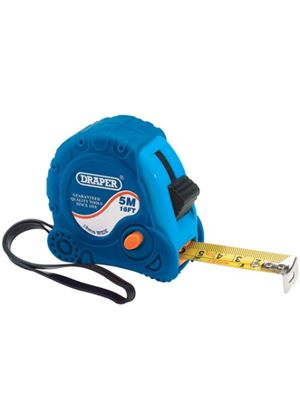 5m (16-foot) by 19 mm Tape Measure