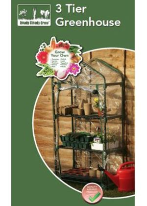 3 Tier Greenhouse GH1087