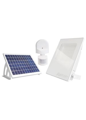 Astron64 Solar Security Light